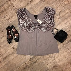 NWT holiday ready! Flattering fit and flare 18/20